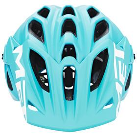 MET Parabellum Helmet emerald green/white